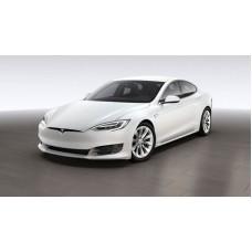 Tesla модель S